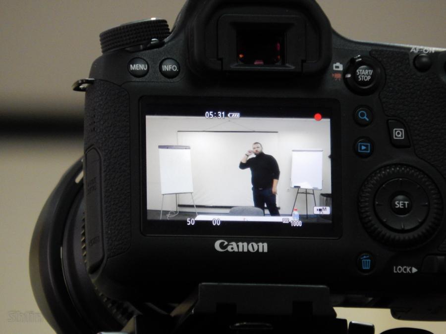 Вы просматриваете изображения у материала: Проверено на себе: Иван Новинский - мастер-класс в Ижевске: 15 простых способов заработать 100000р в индустрии красоты