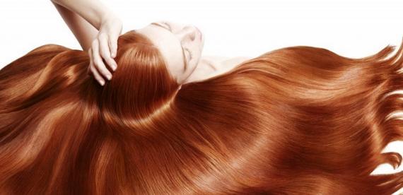 polirovkavolos эффект полировки волос