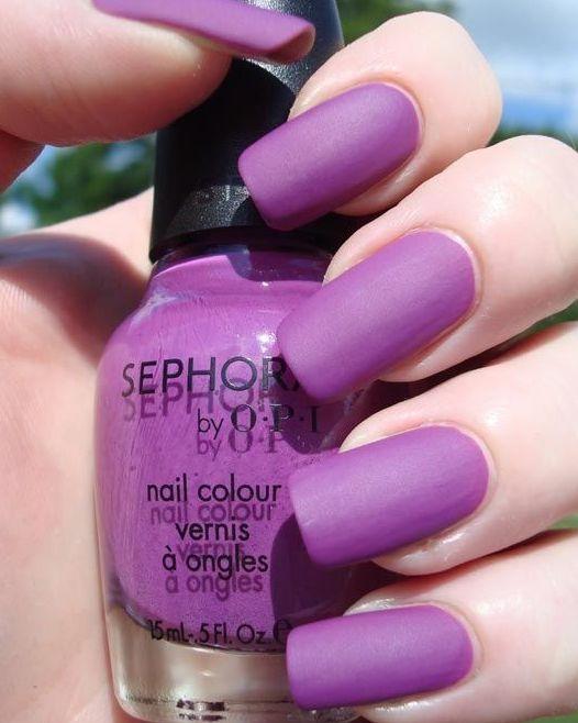 nail-purpur