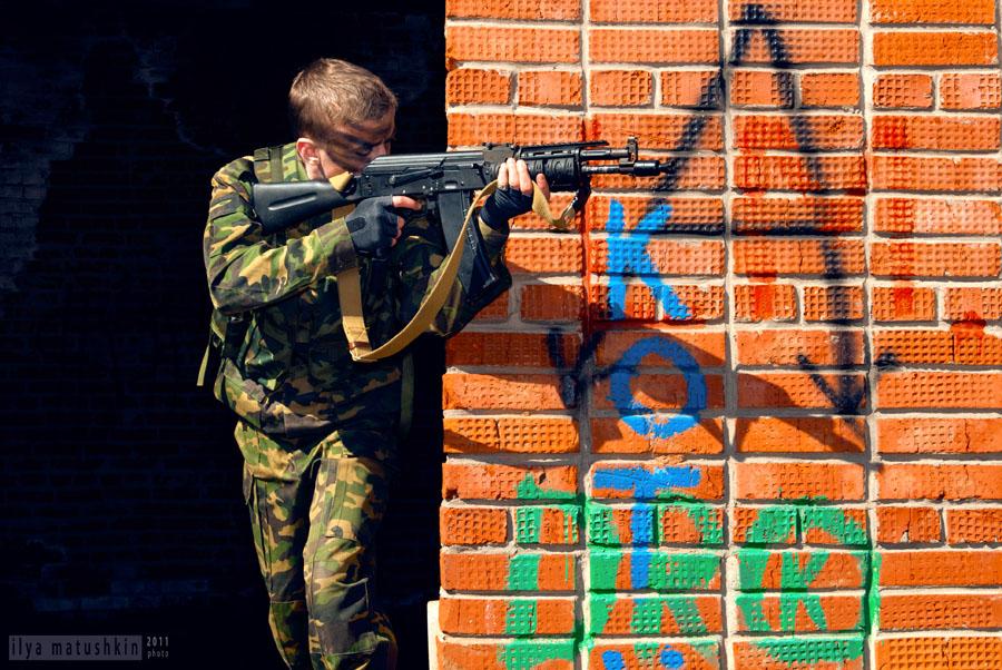 strike7 Страйкбол в Ижевске