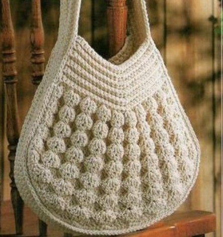 сумки фенди вязанные.