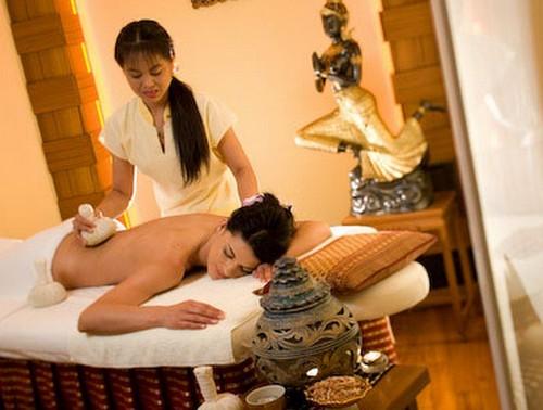 thai_massage тайский массаж ижевск