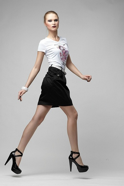 Вы просматриваете изображения у материала: Александра Телицына - модельер-дизайнер