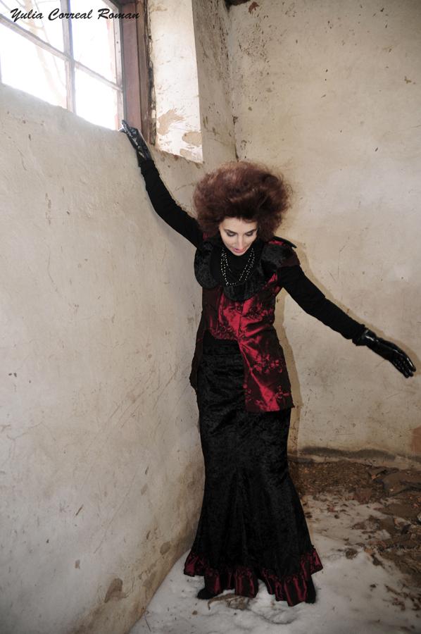 Вы просматриваете изображения у материала: ФОТОпробы | Конная прогулка - backstage by Yulia Correal Roman