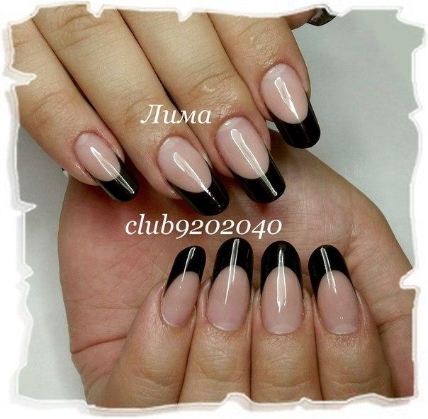 Вы просматриваете изображения у материала: 10 января 2013г. Курсы моделирования ногтей от Лимы Самойловой. Набор до 20.12.12