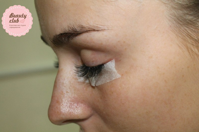 Вы просматриваете изображения у материала: Бьюти Клаб | Клуб красоты | Beauty Club  - комплексная студия наращивания