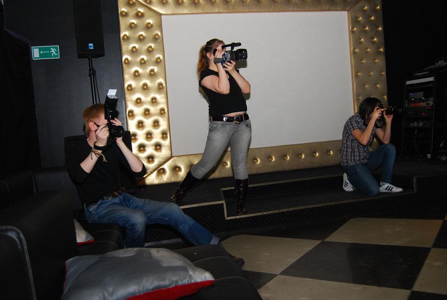 Вы просматриваете изображения у материала: СТИЛЯГИ. Backstage by Яна Данилова №2