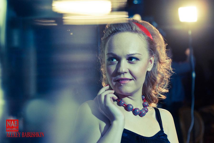 Вы просматриваете изображения у материала: СТИЛЯГИ. Фотоотчет от Алексея Бабушкина