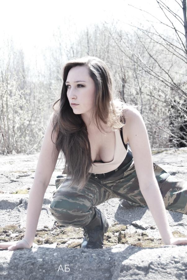 Вы просматриваете изображения у материала: Военно-полевой роман от Анны Ковальногих