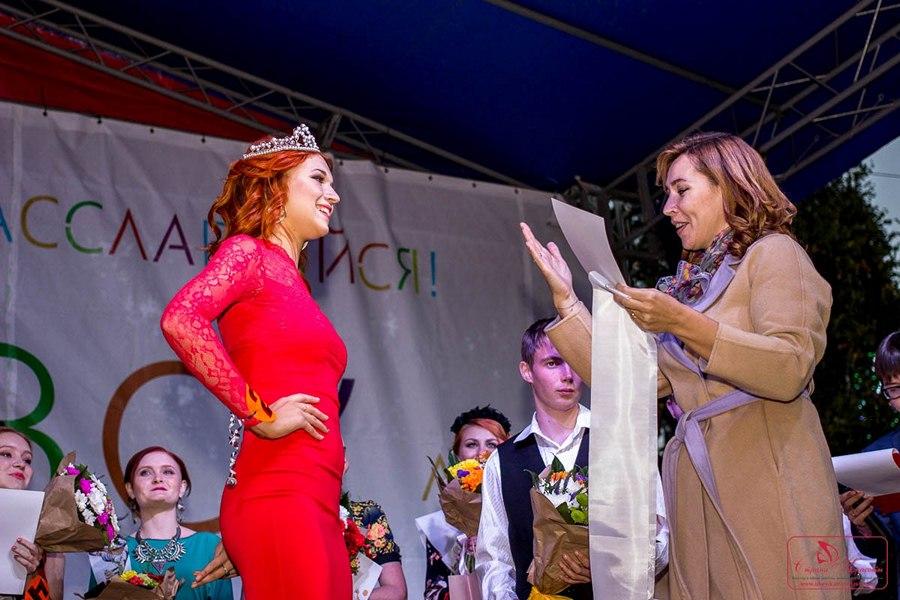 Вы просматриваете изображения у материала: Блиц-интервью с победительницей конкурса красоты РЫЖАЯ КРАСАВИЦА-2015 - Екатериной Кулигиной