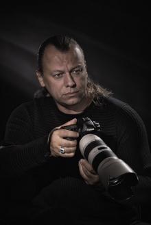 Дейкин Филипп - фотограф