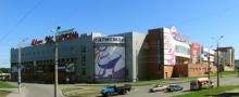 Талисман - торгово-развлекательный центр