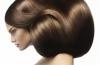 Полировка волос - что за процедура и кому подходит
