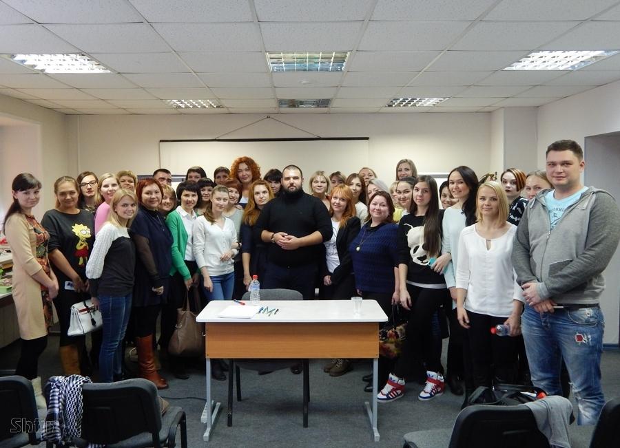 Проверено на себе: Иван Новинский - мастер-класс в Ижевске: 15 простых способов заработать 100000р в индустрии красоты