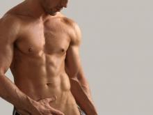 10 октября практикум по МУЖСКОМУ шугарингу в интим-зоне + грудь.18+