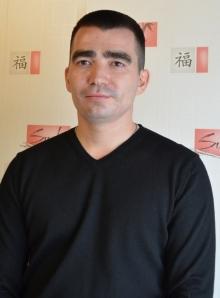 Интервью с Максимом Малугиным, специалистом по классическому массажу