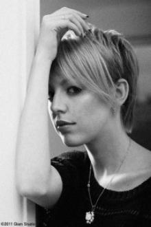 Мария Ланц - визажист