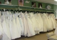 Прокат платьев. Аренда свадебного платья