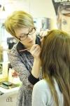 Профессия - визажист. Блиц-интервью с Марией Ланц