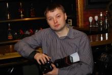 Моторин Александр - фотограф