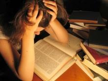 Сессия, дедлайн, срочный отчет, диплом, экзамены... - как подкормить мозг и снизить стресс?