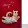 Летящий кот-тильда - мастер-класс