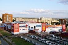 Петровский - торгово-развлекательный центр