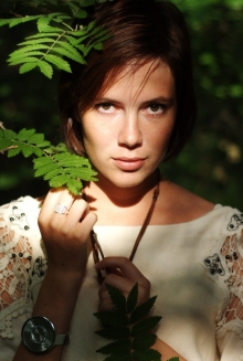 Ковальногих Анна - фотограф