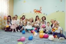 ФОТОпробы | Baby World | фотоотчет + backstage by Катя Радуга