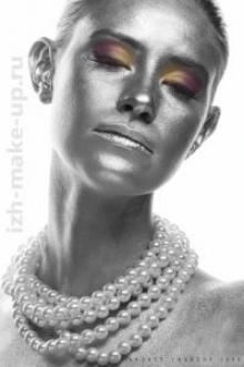 Make Up Studio - школа профессионального макияжа | Мейк Ап Студио