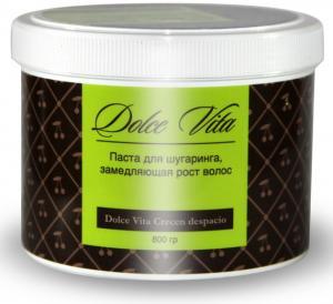 Dolce Vita Creen despacio Дольче Вита сахарная паста замедляющая рост волос Ижевск