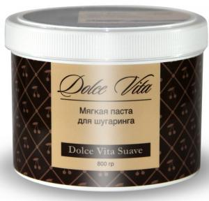 Dolce Vita Suave Дольче Вита сахарная паста для шугаринга мягкая Ижевск