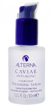 alterna caviar anti-aging seasilk polishing serum полирующая сыворотка для волос